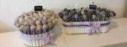 Annibackt Kokos-Cake-Pops