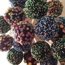 Annibackt Cake-Pops