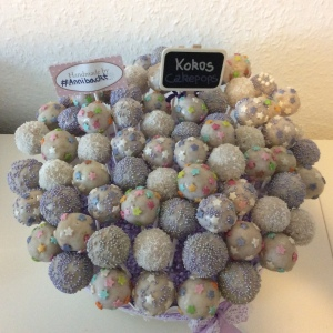 Kokos-Cake-Pops by Annibackt