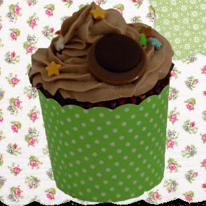 Call me Toffifee-Cupcake