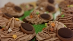 Toffifee-Cupcakes by #Annibackt