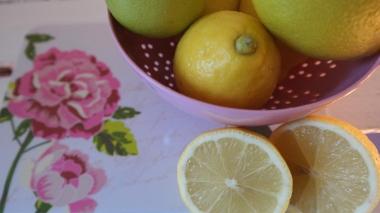 Annibackt Zitronenkuchen