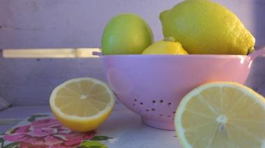 Wenn Dir das Leben eine Zitrone gibt...