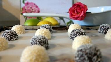 Annibackt Zitronenkuchen vom Blech