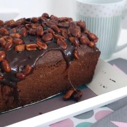 Schokoladenkuchen by Annibackt