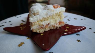 Raffaello-Torte by Annibackt