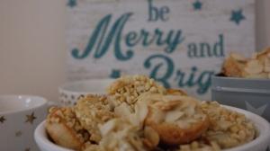 Lieblingskekse zu Weihnachten