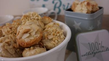 Kekse von Annibackt