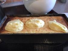 Baumkuchen Herstellung by Annibackt
