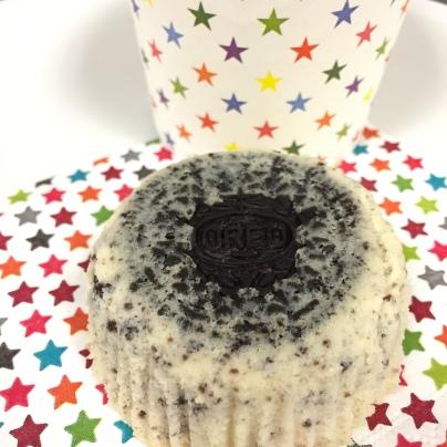Zum Reinbeißen - Oreo Cheesecake by Annibackt