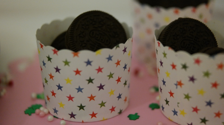 Oreo Cookie Love