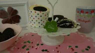 Cheesecake Glück by Annibackt