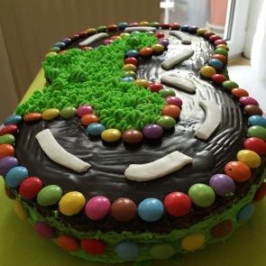 Es ist mal wieder Zeit für Kuchen by Annibackt.