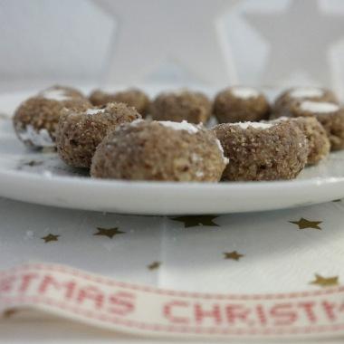 Weihnachtsplätzchen by Anni backt