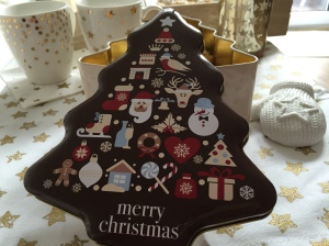 Annibackt Weihnachtsplätzchen