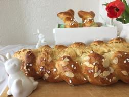 In der Osterbäckerei