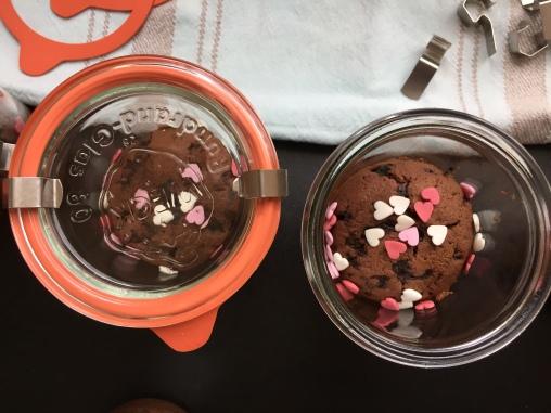 Kuchen im Weckglas by Annibackt