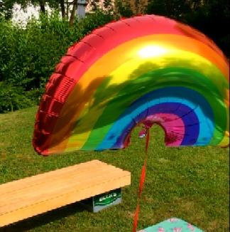 Kinder-Garten-Party
