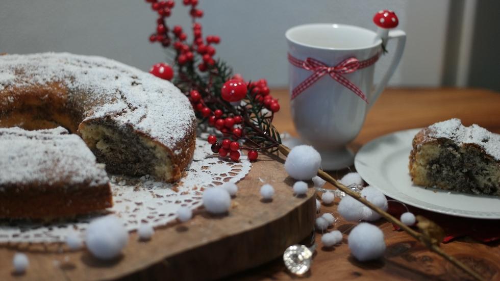 Mohnkuchen by Annibackt