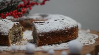 Saftiger Mohnkuchen by Annibackt