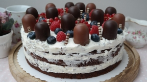 Dickmanns Torte