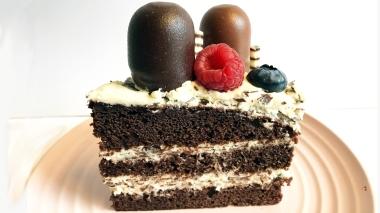 Annibackt Torte