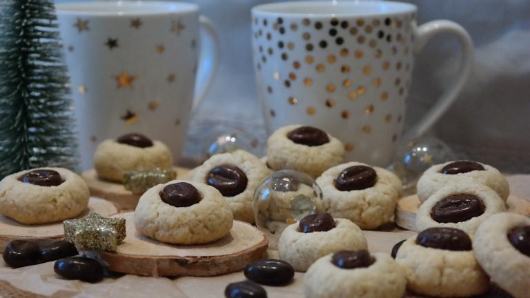 Kaffee-Kugeln by Annibackt