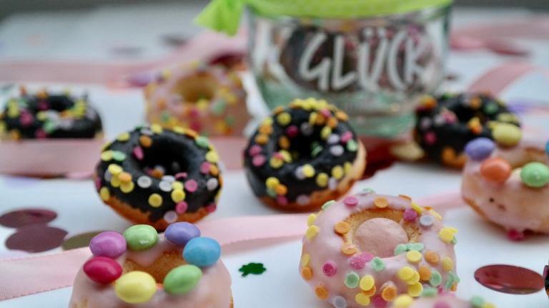 Annibackt Donuts