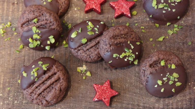 Schokocookies by Annibackt