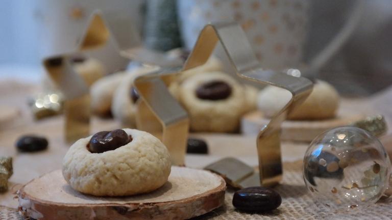 Kaffee-Kekse by Annibackt