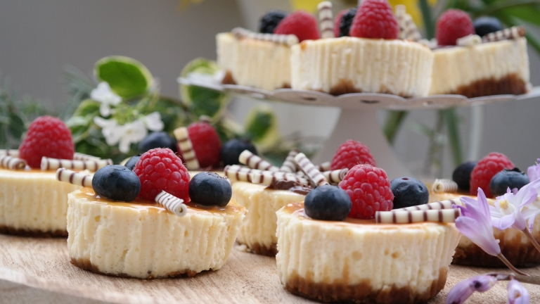 Cheesecake by Annibackt