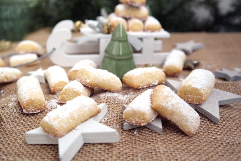 Weihnachtsbäckerei by Annibackt