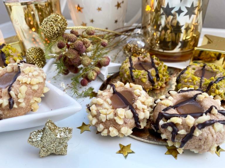 Weihnachtsplätzchen by Annibackt