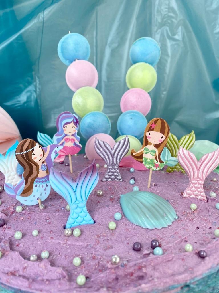 Torte für Kinder